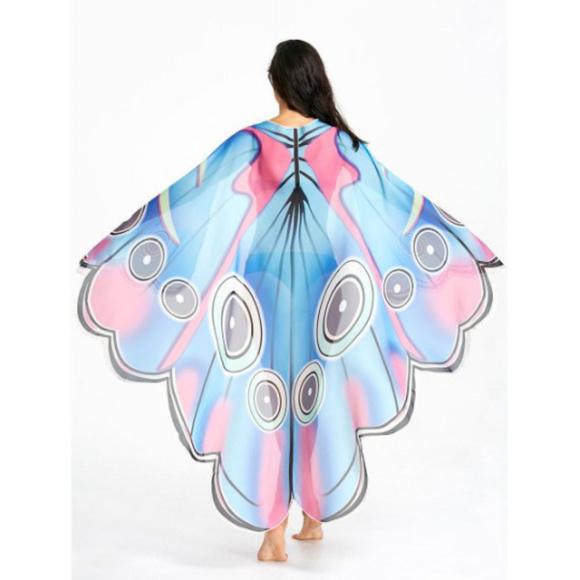 aace2a3d5b Swim | Butterfly Beach Cover Upsheer Suit Sheer | Poshmark